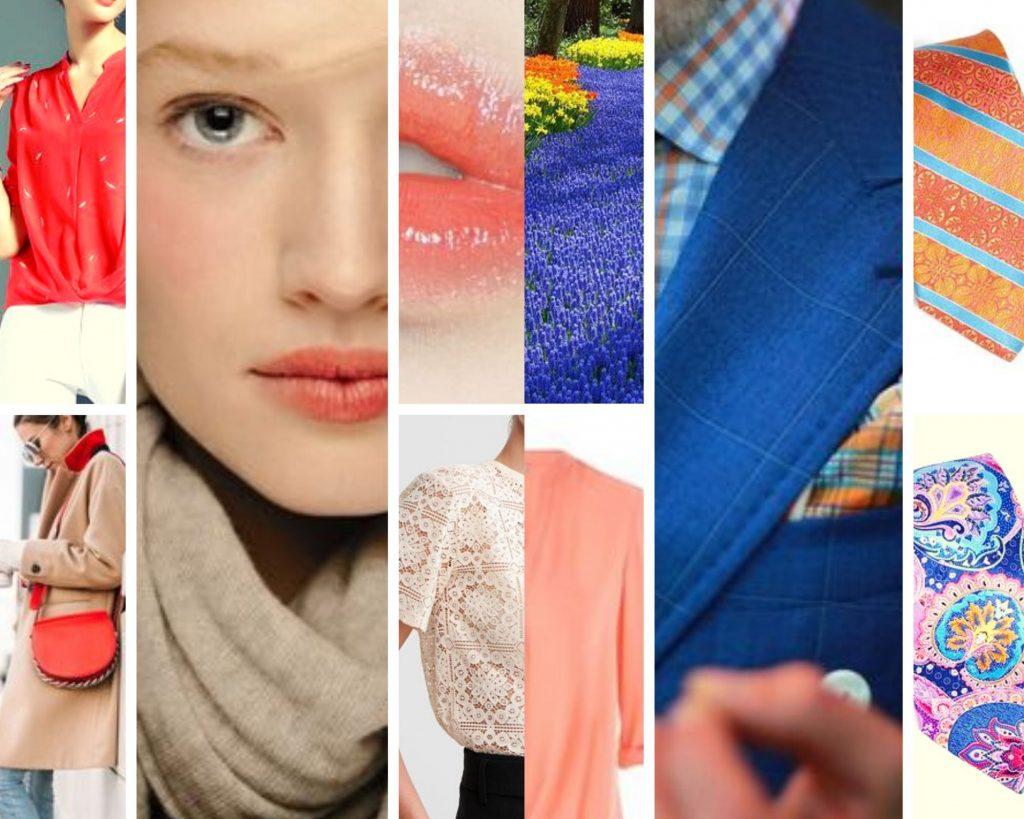 Krawat i szminka dla Prawdziwej Wiosny